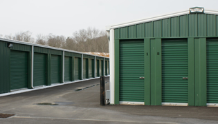 Welcome to North Central Storage located in Williamsport, PA
